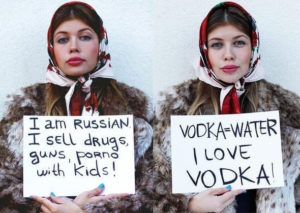 5 Myths about Russian women that have to be revealed