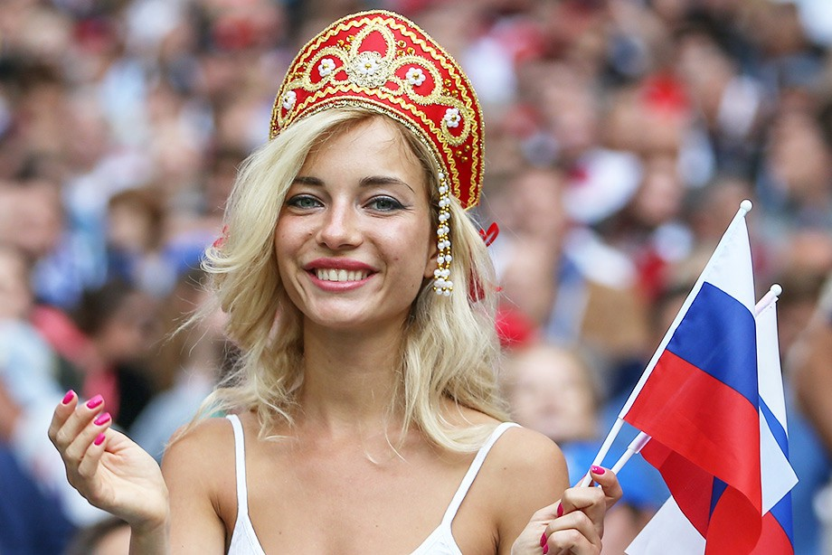 How does Russian and Ukrainian mentality differ from European?